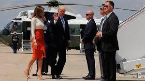 donald trump israel trump s israel visit 5 key issues