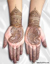 indian bridal henna tattoo design photos pictures and sketches