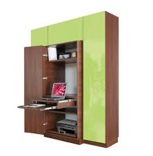 Modern Computer Armoire Computer Armoire Plus Home Office Storage Contempo Space