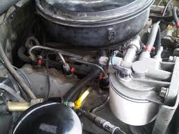 94 Ford Diesel Truck - 7 3 water seperator leak ford truck enthusiasts forums