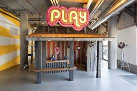 facebook office interior tour inside zynga u0027s quirky san francisco headquarters huffpost