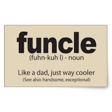Customized Memes - funcle definition funny quote sticker individual customized unique