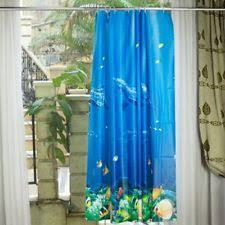 Shower Curtain Beach Theme Tropical Shower Curtains Ebay