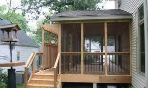 porch blueprints 24 harmonious screened deck plans home plans blueprints 54778