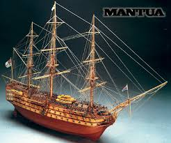 wooden kit ship model victory wooden kit mantua mm776 victoryshipmodels