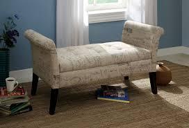 Overstock Bedroom Benches Bedroom Bedroom Bench With Tufted Seat Overstock Storage Bench