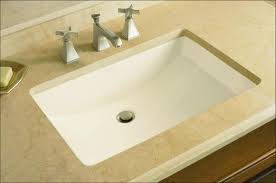 Kohler Bathroom Sink Colors - faucet com k 2214 0 in white by kohler