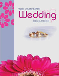 wedding organiser wedding organiser the complete wedding organiser