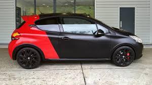 peugeot sport car peugeot 208 gti 1 6 thp gti by peugeot sport 3d for sale parkers