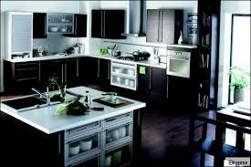 ilot central cuisine avec evier l îlot central la cuisine à coeur ouvert travaux com