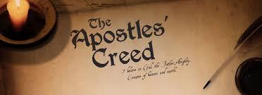 the apostles u0027 creed u2013 victory ortigas