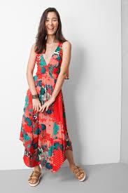 vestido assimétrico estampado kimono dress to 2016 japão rio