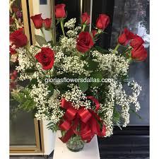 flowers dallas stem dozen gloria s flowers dallas tx 75211