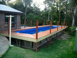 25 best intex above ground pools ideas on pinterest above