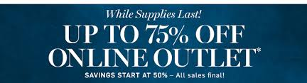 Pottery Barn Outlet Online Outlet Williams Sonoma