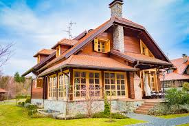 ranch chalet pila you will love your stay