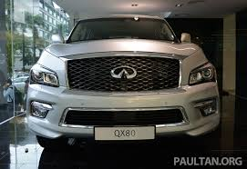 nissan armada vs qx80 100 qx80 for sale new and used infiniti models for sale in