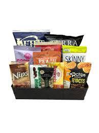 per gift basket gluten free gourmet snacks gift basket