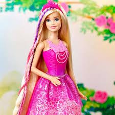 barbie endless hair kingdom snap u0027n style princess dkb62 barbie