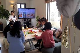 Home Interior Home Parties by House Parties Could Be Big In Japan If People Knew How To Throw