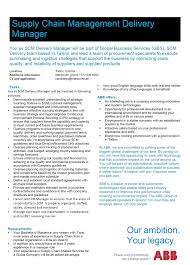 Sample Resume For Supply Chain Management by Supply Chain Management Resume Sample Edited Beat Gq
