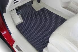 lexus ivory floor mats lloyd rubbertite rubber floor mats partcatalog com