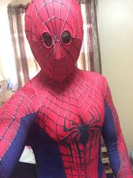 misc how u0027s my amazing spider man 2 suit bodybuilding com forums