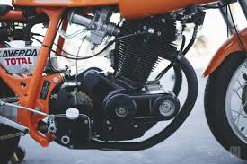 devil z engine cascade laverda u2013 the mighty motor