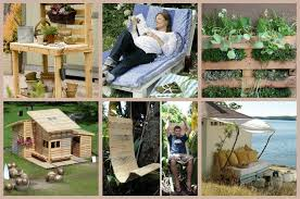 idee fai da te per il giardino idee fai da te per arredare il giardino con oggetti riciclati