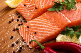 8 salmon nutrition facts u0026 proven benefits dr axe