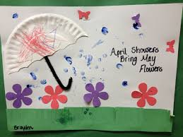 135 best spring weather theme kids crafts images on pinterest