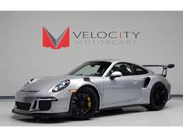 2013 porsche 911 gt3 for sale find the best used porsche cars in nashville velocity motorcars