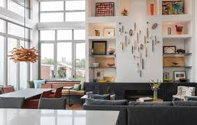 Eclectic Home Decor Dc Metro Eclectic Home Decor Living Room With Open Concept Square