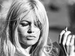 Birdget Bardot - brigitte bardot