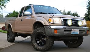 toyota tacoma blacked out factory wheel picture thread page 3 ttora forum