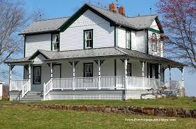 farmhouse with wrap around porch farm houses with wrap around porches sprawling wraparound porch on