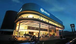 lexus dealers in lexus dealer in malaysia only 2 models available since