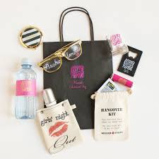 welcome bags for wedding destination wedding planning how to put together welcome bags for