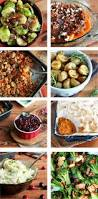 healthy vegetarian thanksgiving recipes vegan thanksgiving recipe roundup i love vegan