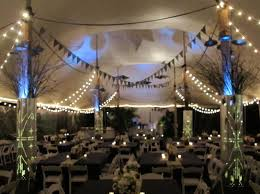 balloon delivery knoxville tn 40 x 60 clear frame tent rental with lanterns string lighting