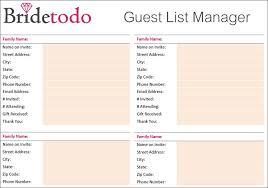 wedding planning list template download a simple wedding planning checklist template for excel