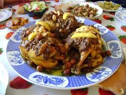 site de la cuisine marocaine