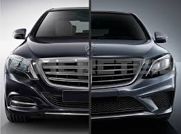mercedes s class w222 amg s63 conversion kit for s class w222 s class w222