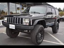 2001 Jeep Cherokee Sport Interior Used 2001 Jeep Cherokee For Sale 12 Used 2001 Cherokee Listings