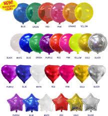 balloon delivery ta mylar balloon party favors ideas