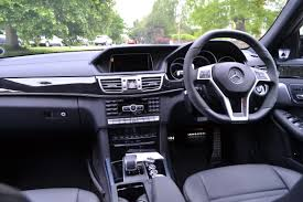 E63 Amg Interior 2013 Mercedes E63 Amg Review Drivingtalk