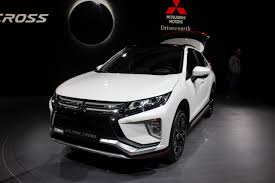 mitsubishi eclipse concept pin by future concept car on 2018 mitsubishi eclipse cross engine