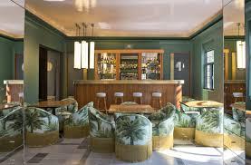 1940s interior design dimore studio brings the 1940 s to casa fayette covet edition
