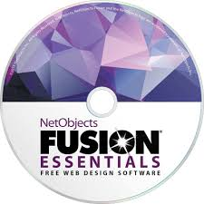 web design software freeware free website design software netobjects fusion essentials