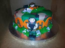 camo laser tag cake cakecentral com